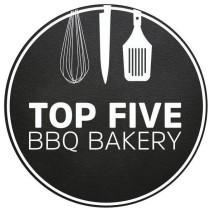 Top 5 BBQ