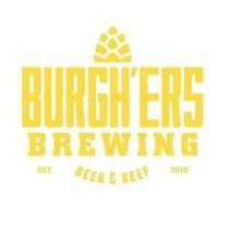 Burgh'ers Brewing
