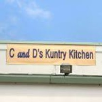C and D's Kuntry Kitchen
