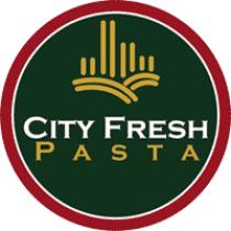 City Fresh Pasta