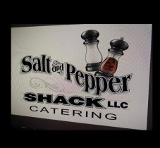 Salt & Pepper Shack