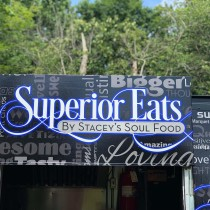 Stacey's BBQ and Soul Food