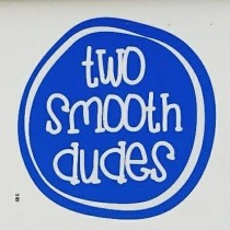 Two Smooth Dudes
